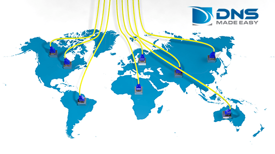 DNS Made Easy Creates Superior IP Anycast+ Network