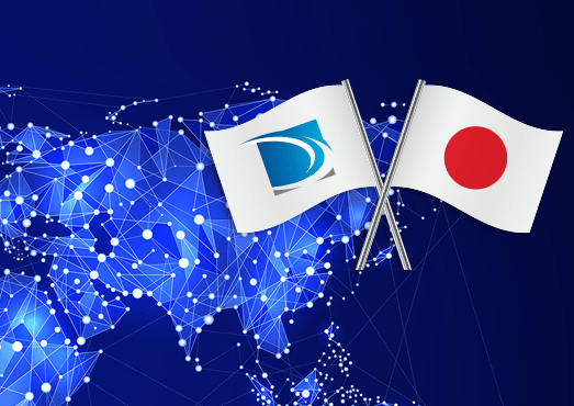 DNS Made Easy expands service in Japan to increase speed and network redundancy in Asia-Pacific
