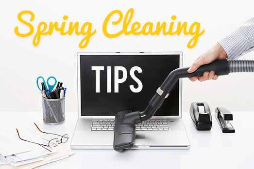 Spruce up your spring with these 10 tips from DNS Made Easy