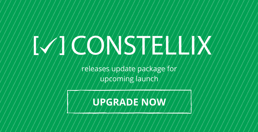 Constellix Releases Upgrades Package