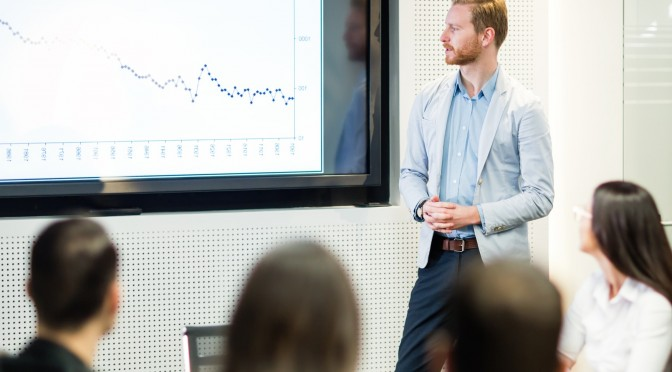 Four tips for delivering the best interview presentationViewpoint