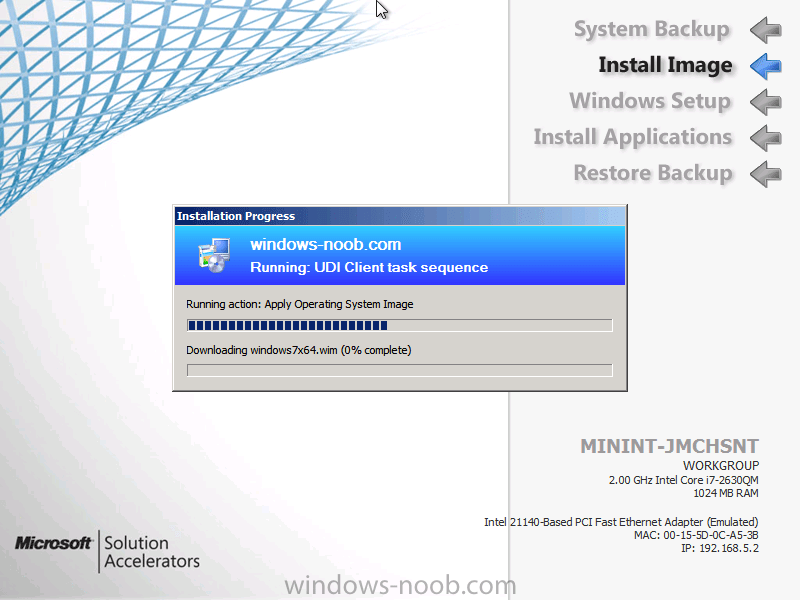 Quote Wallpaper Drive Sccm 2007 Mdt 2012 Is It Possible To Do A Simple Udi Task