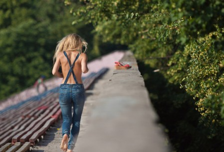 jogging to reduce social anxiety