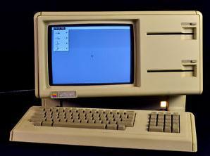 Apple-Lisa-1-Computer-Up-For-Sale