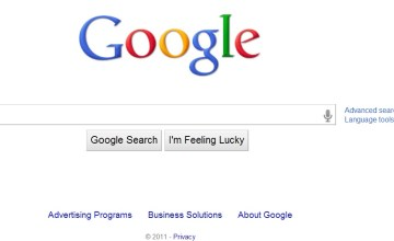 Google Search Engine Allegedly Manipulating Results for Profit, 1plusV Says