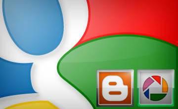 Google Will Rebrand Blogger, Picasa - Mashable Reports