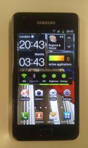 Android Smartphone Platform Grabs 40 percent of U.S. Market