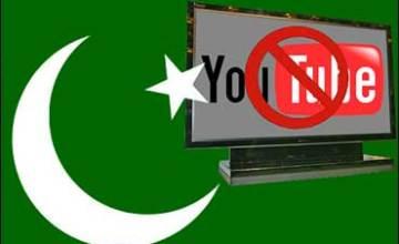 Pakistan-youtube-google-block