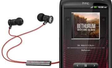HTC Sensation XE with Beats Audio Coming to MobileFun UK - HTC Sensation XE, Beats Audio, Beats by Dr. Dre, HTC Sensation