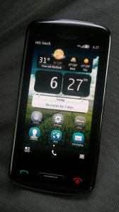 Nokia Gives Hints On Symbian Carla And Symbian Donna Updates - Symbian Anna, Symbian Belle, Symbian Carla, Symbian Donna