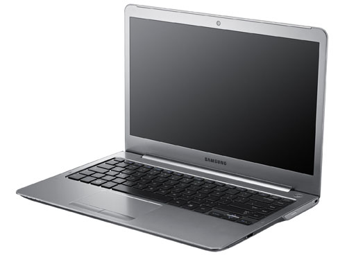 Samsung Officially Unveils Its Series 5 Ultrabook Laptops - Series 5 Ultrabook, Samsung Ultrabook, Ultrabook laptops