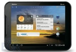 Pantech Element Tablet Appears Ahead of CES 2012 - Pantech Element, Pantech Element price, Pantech Element release date, Pantech Element availability