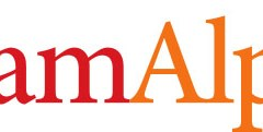 Wolfram Alpha for Windows 7 Launches
