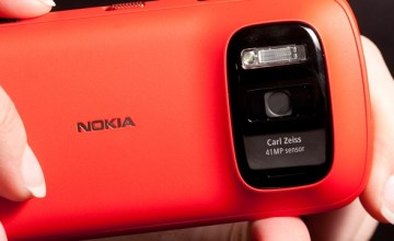 Nokia 808 PureView, 808 PureView price, Nokia India,