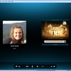 Skype to Add Ads to Conversations