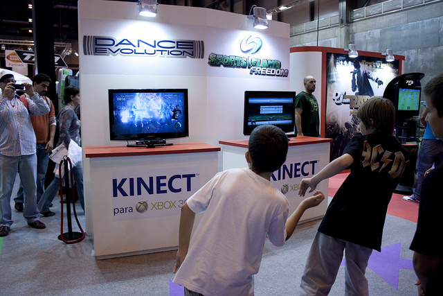 kinect-for-windows