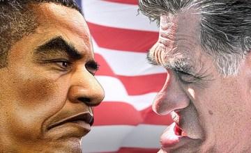 Obama Wins 64 Percent of Votes in Social Media Battle Against Romney