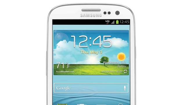 Galaxy S III, iPhone 5, Samsung, Apple, screen, display, in-cell, comparison, IHS iSuppli, analysis, face-off, specifications, NTSC, color gamut, thickness,