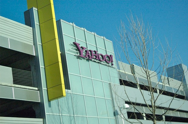 Yahoo Names Ex-Googler As New COO