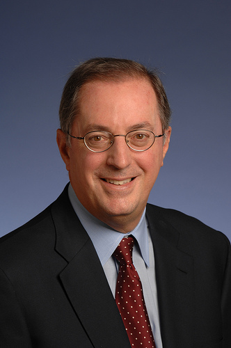 Intel CEO and President Paul Otellini Will Retire in May
