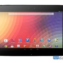 Samsung, Google Unveil Nexus 10 Tablet With World's Highest Resolution Display