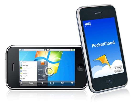 Dell Releases PocketCloud for Windows RT Tablets, Apple iPad