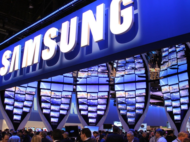 Full HD AMOLED, Samsung, Consumer Electronics Show 2013, Galaxy S IV