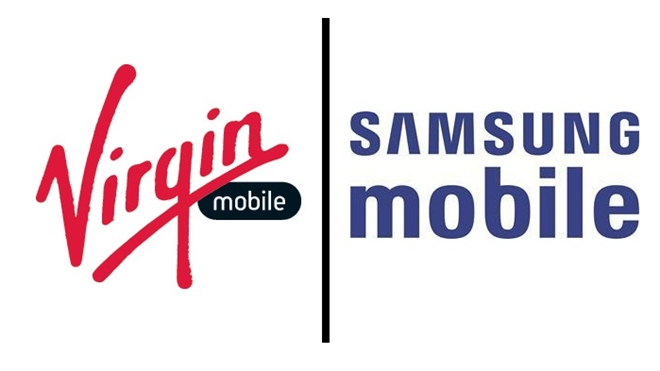 Virgin Mobile USA Virgin