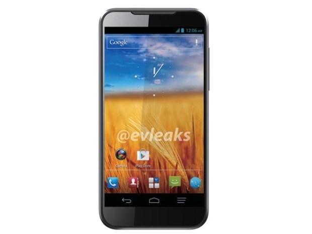 ZTE Grand X Pro, Huawei Ascend W1, leak