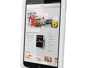 Barnes & Noble Nook HD and Nook HD+ is now available in the UK. (Image: via pcmag.com)