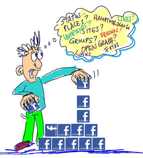 Facebook Boosts Self-Esteem, Cuts Self-Control