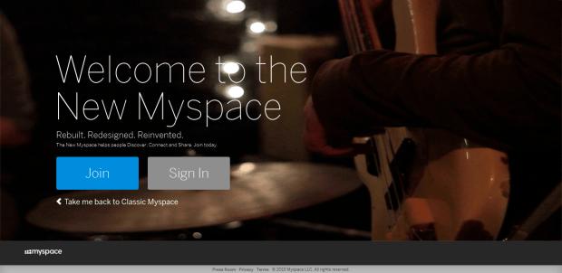 MySpace, music, Merlin, licenses, legal,