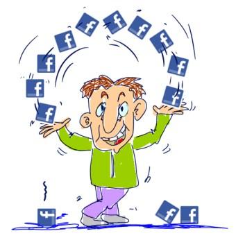 Facebook balance