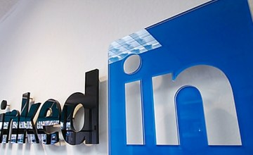 LinkedIn, personal brand, job hunting,