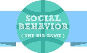 Social, behavior, usage, conduct,