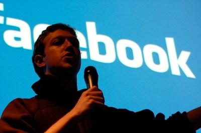 facebook ceo mark zuckerberg internet.org