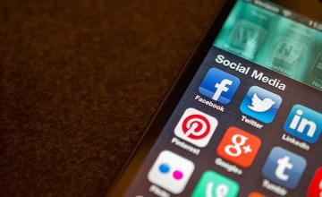 social media benchmarking