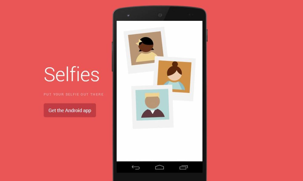 Selfies App Android Free Automattic Wordpress
