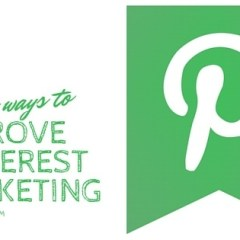 Strategies to Improve Pinterest Marketing Campaign