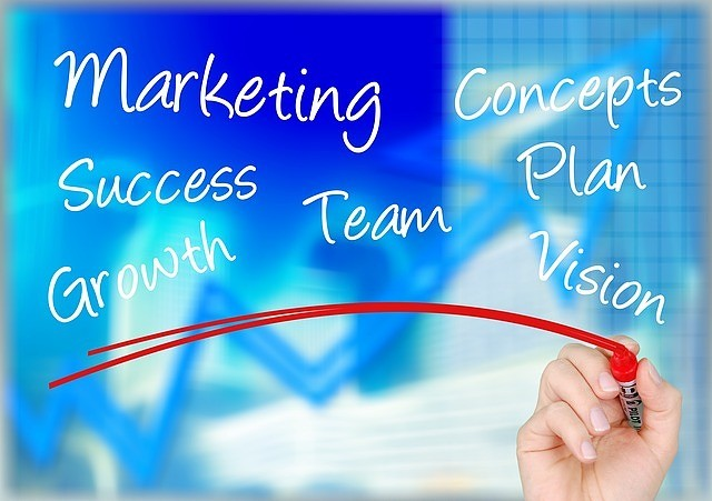 5 Marketing Tips That Will Make a Difference to Your Small Business