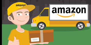 And you thought you knew a lot about Amazon? Check out this infographic and you will be surprised!!!