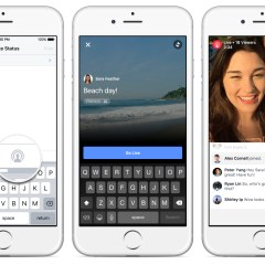 Boost your business with Facebook Live
