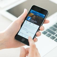 Facebook wants you to share more info on your timeline