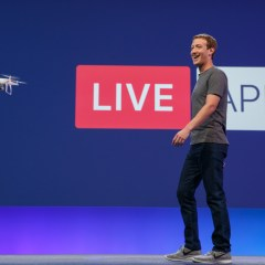 Facebook Introduces Group Calling and Bots for Messenger at the F8 Conference
