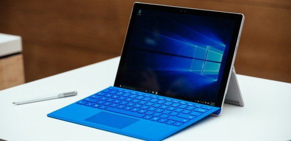 Microsoft Surface Pro 5 and MacBook Pro 2016 May be Released in the Same Month – What to Expect?