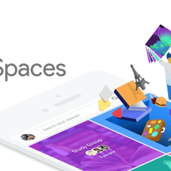 Google Spaces is the next best thing for group sharing