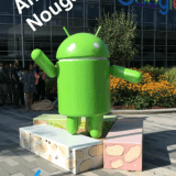 "Google reveals ""Nougat"" as name for the next version of Android"