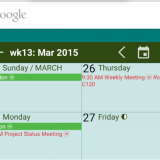 5 top calendar apps for Android