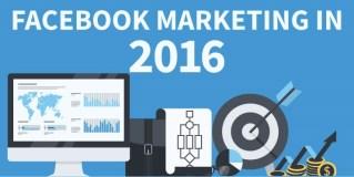 Facebook Marketing in 2016