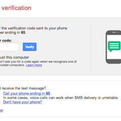 Google rolls out faster two-step verification logins for Android and iOS